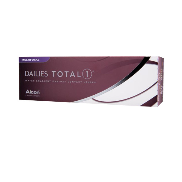 DAILIES Total 1 Multifocal 30pk