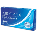 Air Optix - 6 pack