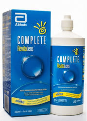 RevitaLens Multipurpose Solution 300mls