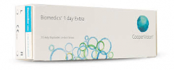 Biomedics 1 day Extra 30 pack