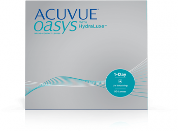 1 Day Acuvue OASYS - 90 pack
