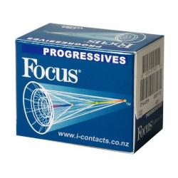 Focus Progressives - 6 pack - DISCONTINUED
