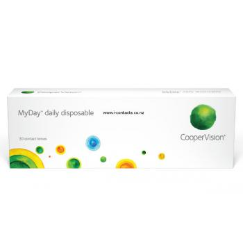MyDay daily disposable 30 pack