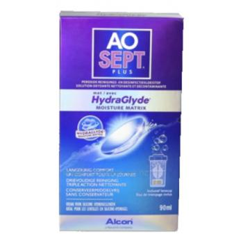 AO Sept Plus HydraGlyde 90ml