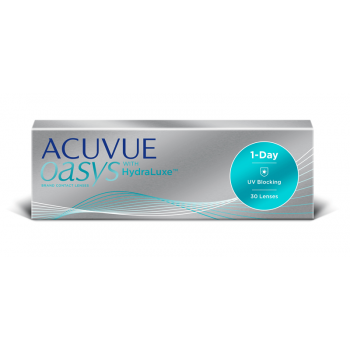 1 Day Acuvue OASYS - 30 pack