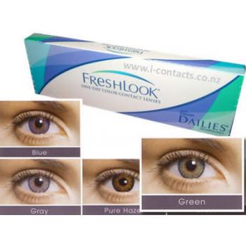 Freshlook 1 day Colors - GREEN