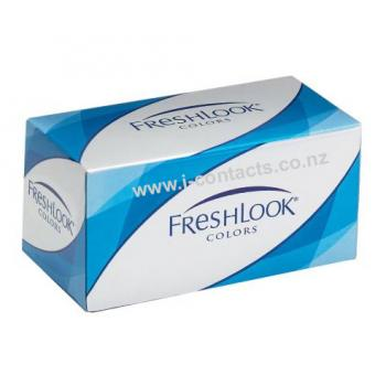 Freshlook Colours 6 Pack