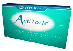 Actitoric - DISCONTINUED