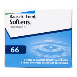 SofLens 66 -DISCONTINUED