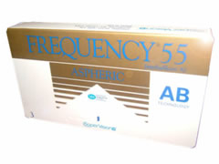Frequency 55 Aspheric - DISCONTINUED