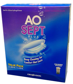 AO Sept Plus - Value Pack